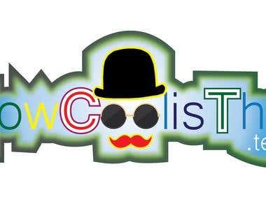 winning website logo