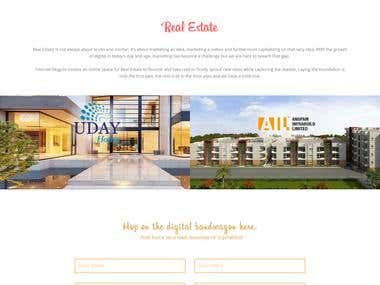 Real Estate Website Promotion & Marketing Ideas - Internet M