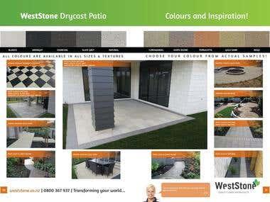 Weststone Bunnings Brochure