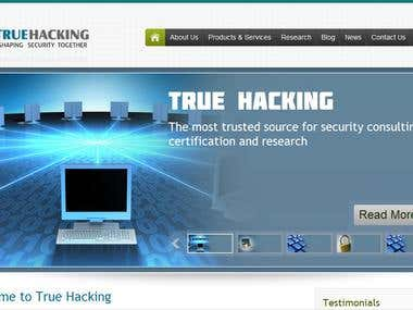 True Hacking