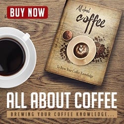 Coffee Shop Banner