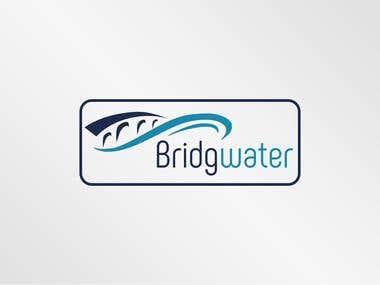 Bridge Water Logo