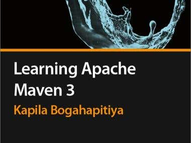 Author of Learning Apach Maven 3