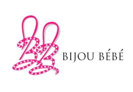 Bijou BEBE - Logo design