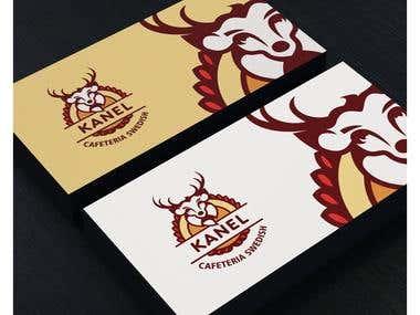 KANEL - Logo design