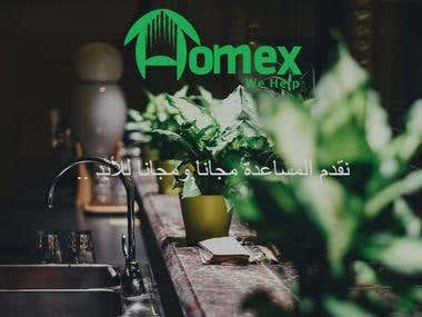 Homexeg Customer