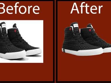 Clipping Path Remove Background
