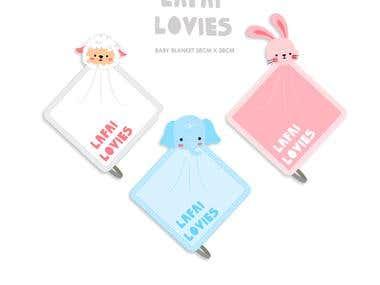 Baby Blanket Design