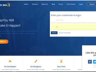 Online Signature Platform like Docusign
