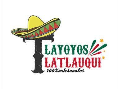 Logo Design (Tlayoyos Tlatlaqui)