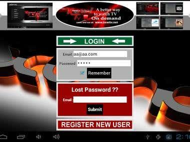 XBMC updator app