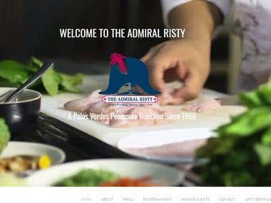 Admiralristy.com