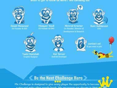 Pic Challenge