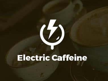 Electric Coffeine Logo