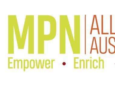 MPN Alliance Australia logo