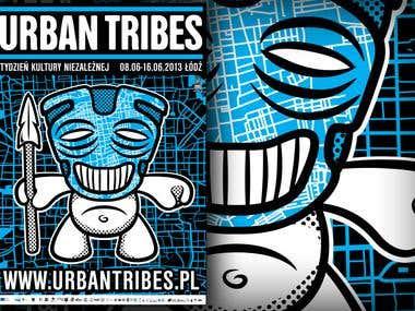 Urban Tribes festival