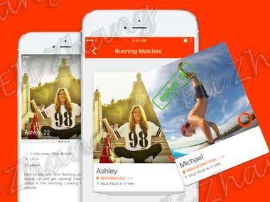 Bvddy - Fitness & Social App