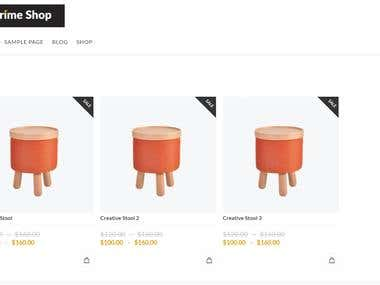 Update WooCommerce Theme from 2.6 to 3.3