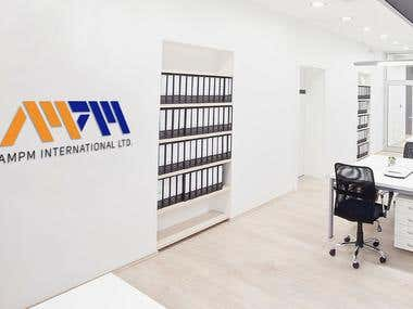 AMPM International Ltd.