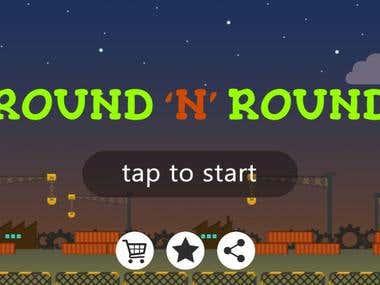 Round n Round Game