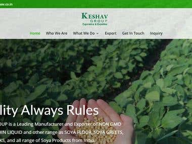 Keshav Group
