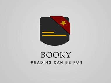 BOOKY : THE DICTIONARY APP