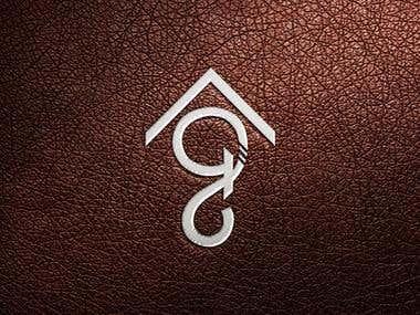 Logo & business card design for G2 Construction