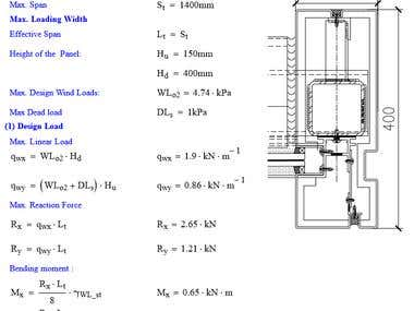 CHILHK - Structural Engineer / Facade Engineer | Freelancer