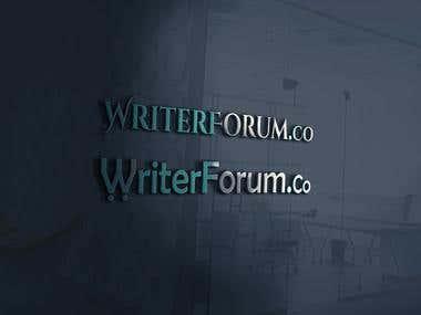 Writer Forum