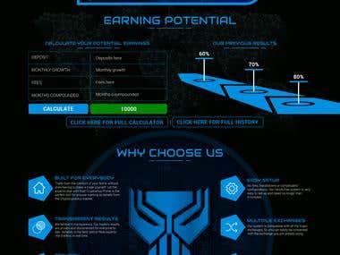 Cryptomus Prime