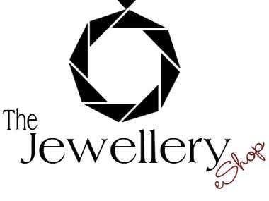 Jewellery eshop Logo