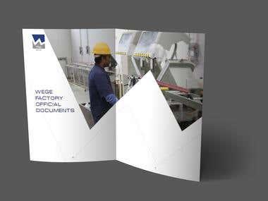 WEGE Metal Company Profile
