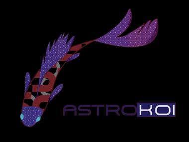Astrokoi Logo
