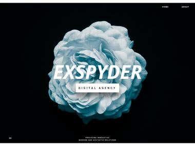 EXSPYDER