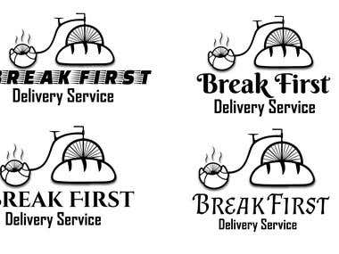 Break First Delivery Service