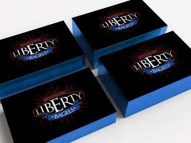 liberty bagels