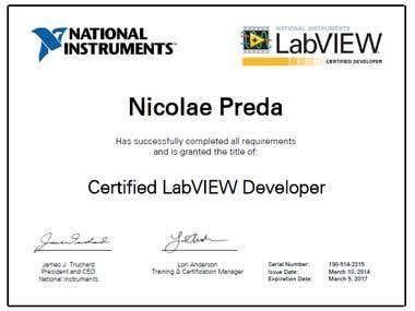 CLD Certification