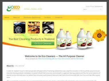 GoEco Cleaners