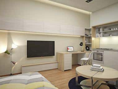 Studio Design
