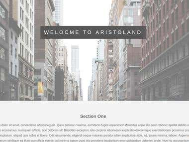 AristoLand [Website]