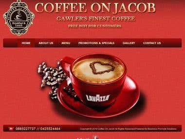 Coffee On Jacob