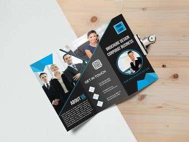 Brochure Design Templates.