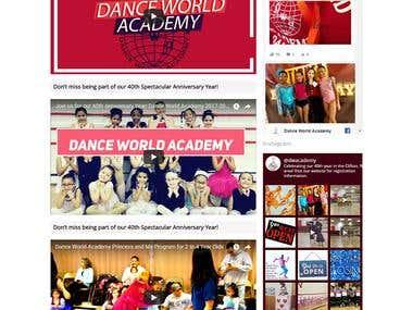 DW Academy