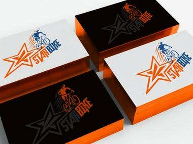 star bike logo