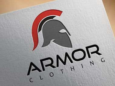 Logo Sample For Clothing Brand