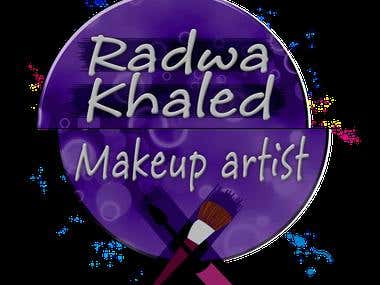 Radwa Khaled logo