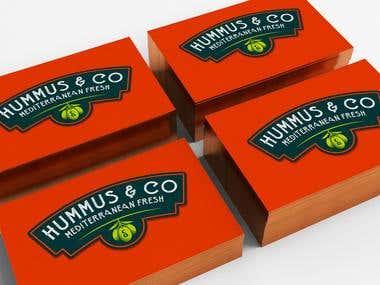 hummus & co restaurant
