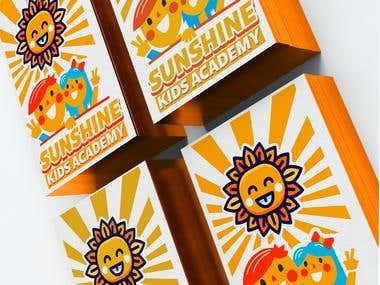sunshine kids academy