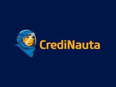 Logo design for a Peer to Peer Lending Platform