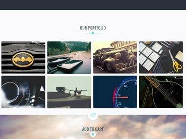 Gosofty Website